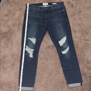 Frame Denim skinny jean